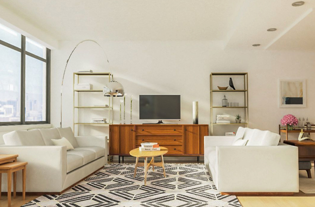 1 Bedroom, NoHo Rental in NYC for $5,500 - Photo 1