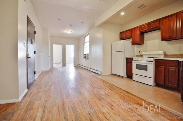 4 Bedrooms, Ocean Hill Rental in NYC for $2,650 - Photo 1
