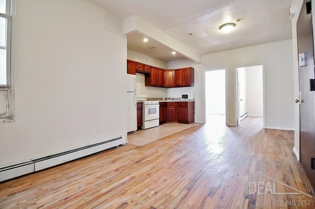 4 Bedrooms, Ocean Hill Rental in NYC for $2,650 - Photo 2