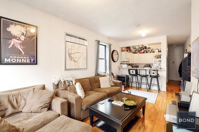 1 Bedroom, Alphabet City Rental in NYC for $3,900 - Photo 2
