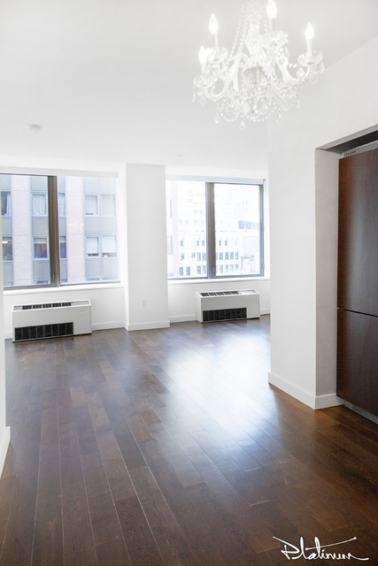 Studio, Financial District Rental in NYC for $3,304 - Photo 1