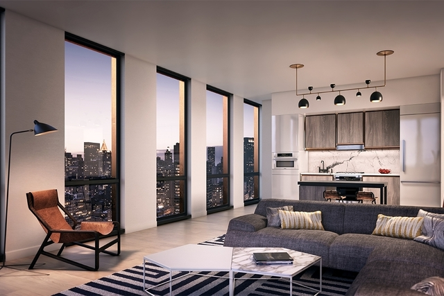 2 Bedrooms, Murray Hill Rental in NYC for $7,440 - Photo 2
