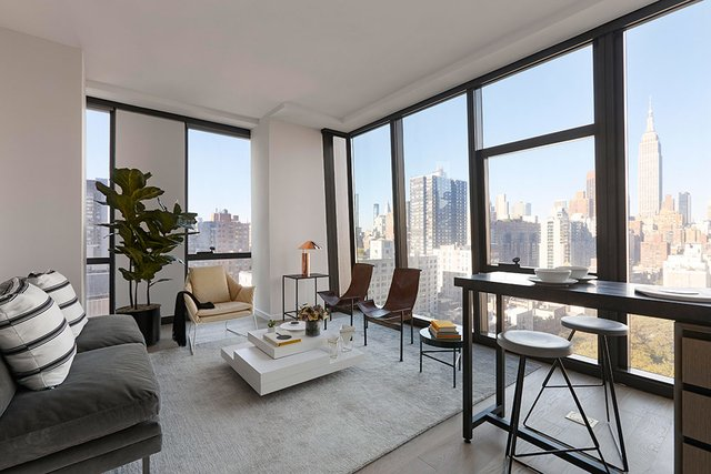 2 Bedrooms, Murray Hill Rental in NYC for $8,024 - Photo 1