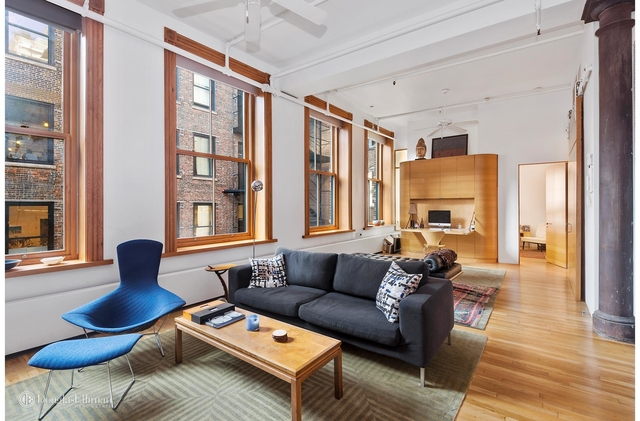 2 Bedrooms, SoHo Rental in NYC for $7,750 - Photo 1