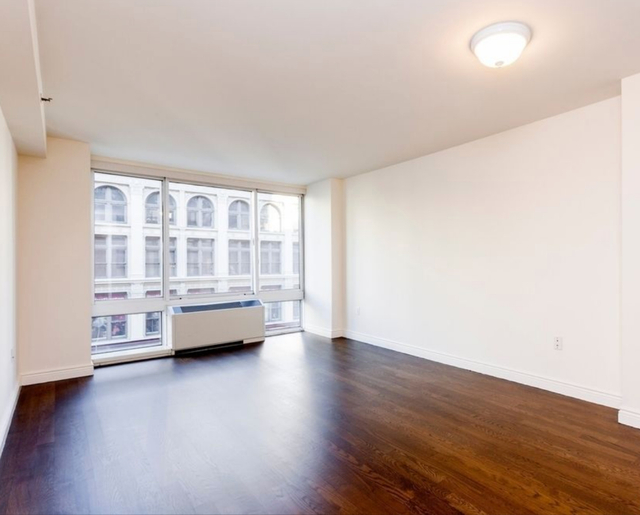 1 Bedroom, Flatiron District Rental in NYC for $4,333 - Photo 1