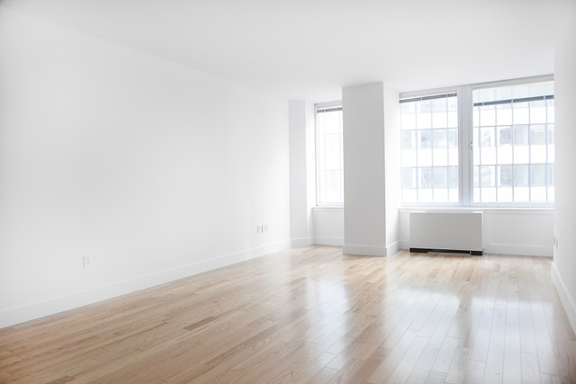 Studio, Financial District Rental in NYC for $2,750 - Photo 1