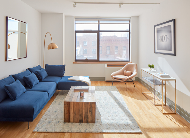 2 Bedrooms, Cobble Hill Rental in NYC for $5,853 - Photo 2