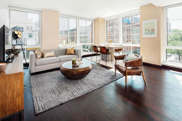 1 Bedroom, Greenwich Village Rental in NYC for $5,500 - Photo 1