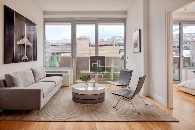 1 Bedroom, Williamsburg Rental in NYC for $3,365 - Photo 2