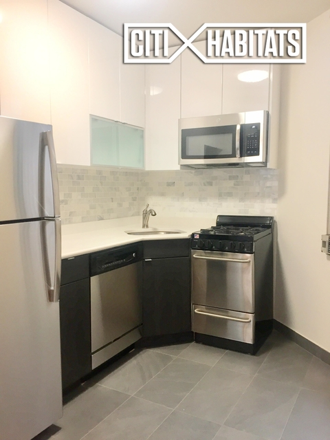 Studio, Carnegie Hill Rental in NYC for $1,800 - Photo 2