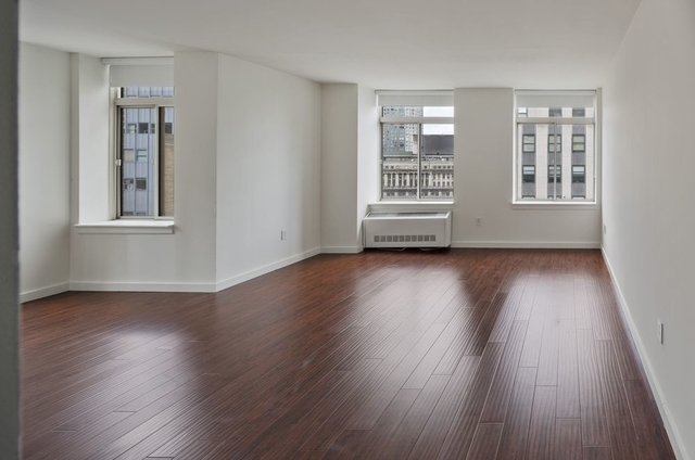 Studio, Financial District Rental in NYC for $2,764 - Photo 1