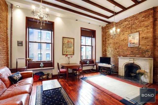 1 Bedroom, Greenwich Village Rental in NYC for $6,500 - Photo 1