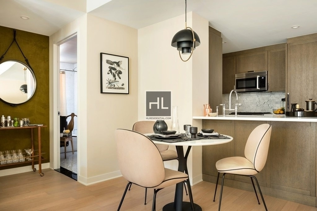 2 Bedrooms, Hudson Square Rental in NYC for $10,630 - Photo 2