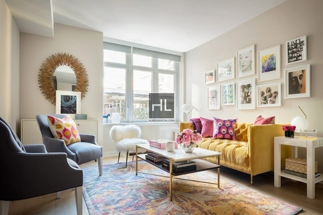 2 Bedrooms, Hudson Square Rental in NYC for $10,630 - Photo 1