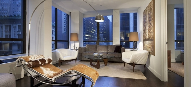 1 Bedroom, Civic Center Rental in NYC for $3,909 - Photo 1