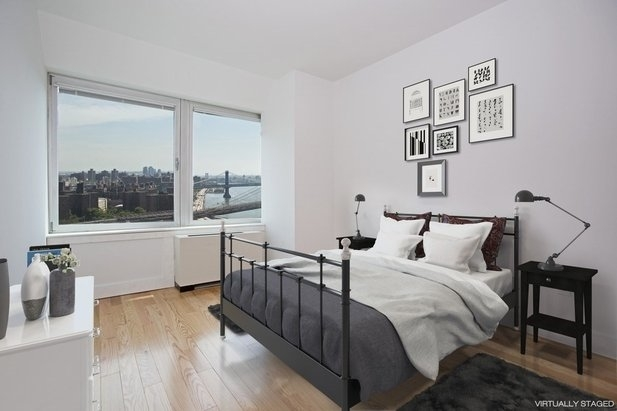 3 Bedrooms, Civic Center Rental in NYC for $3,955 - Photo 2