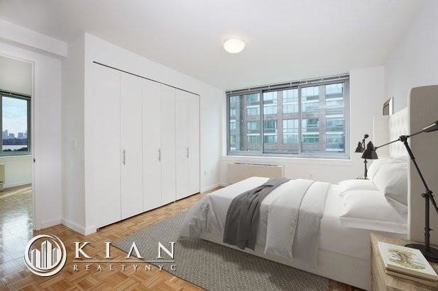 1 Bedroom, Hunters Point Rental in NYC for $3,475 - Photo 2