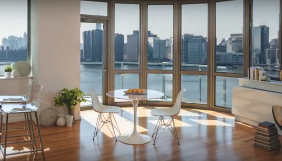 1 Bedroom, Hunters Point Rental in NYC for $3,430 - Photo 1