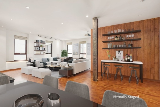 2 Bedrooms, Hudson Square Rental in NYC for $10,500 - Photo 1