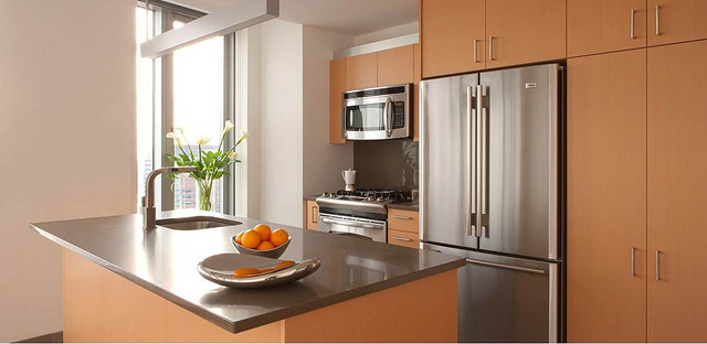 Studio, Financial District Rental in NYC for $3,210 - Photo 2