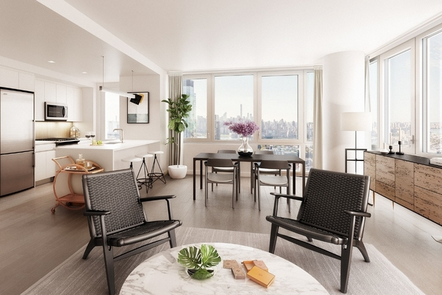 Studio, Long Island City Rental in NYC for $2,391 - Photo 1