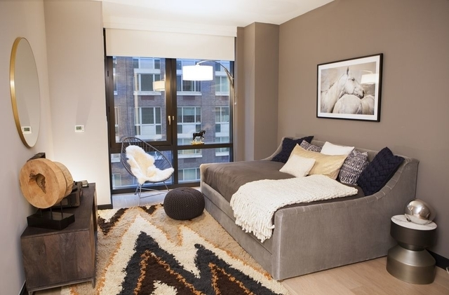 Studio, Lincoln Square Rental in NYC for $3,493 - Photo 1