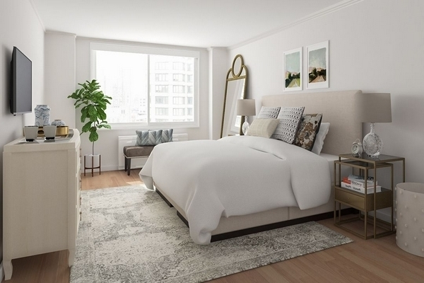 1 Bedroom, Lincoln Square Rental in NYC for $3,923 - Photo 2