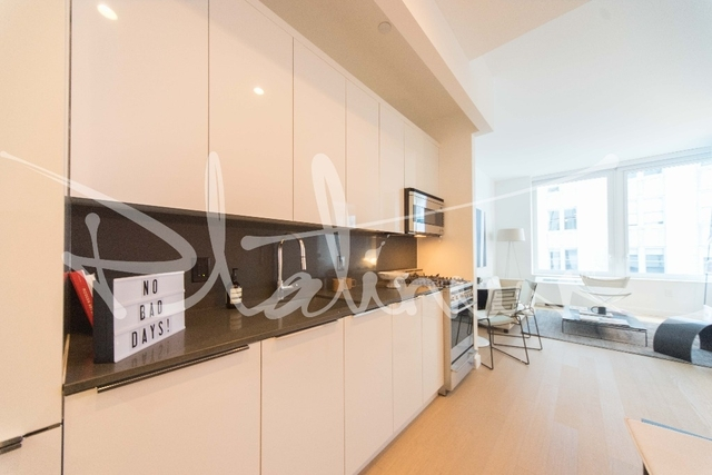 1 Bedroom, Financial District Rental in NYC for $3,279 - Photo 2