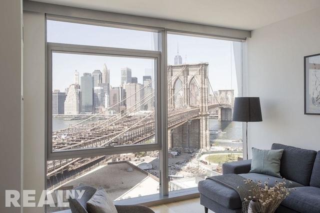 1 Bedroom, DUMBO Rental in NYC for $3,959 - Photo 2