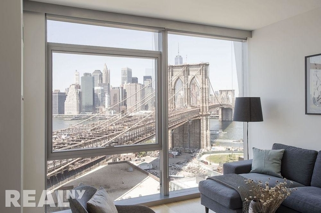 1 Bedroom, DUMBO Rental in NYC for $3,959 - Photo 2