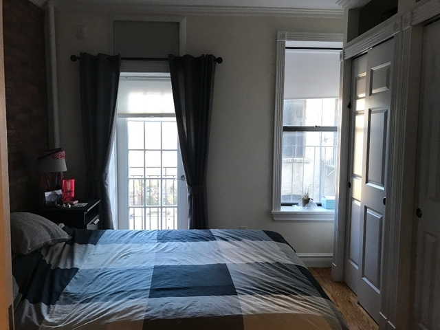 1 Bedroom, Alphabet City Rental in NYC for $2,743 - Photo 2