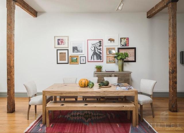 1 Bedroom, DUMBO Rental in NYC for $5,795 - Photo 2