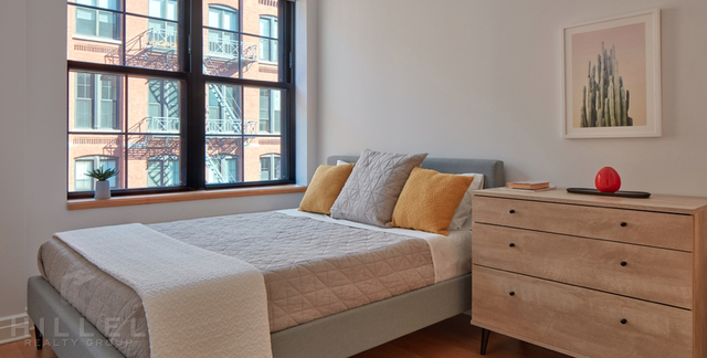 1 Bedroom, DUMBO Rental in NYC for $4,350 - Photo 2