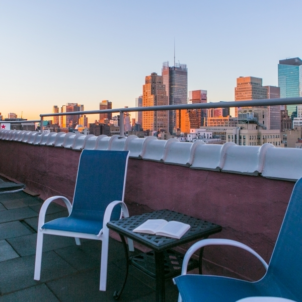 Room, Theater District Rental in NYC for $1,450 - Photo 1