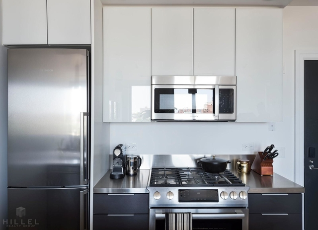 1 Bedroom, Fort Greene Rental in NYC for $3,479 - Photo 2