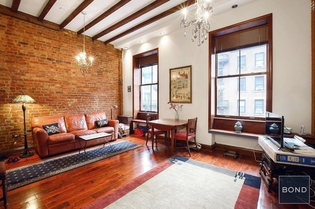 1 Bedroom, Greenwich Village Rental in NYC for $5,995 - Photo 2