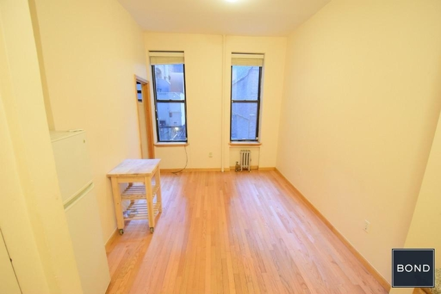 Studio, East Village Rental in NYC for $1,825 - Photo 1