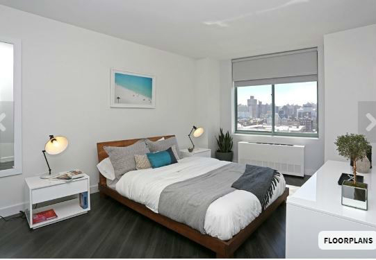 2 Bedrooms, Alphabet City Rental in NYC for $6,376 - Photo 1