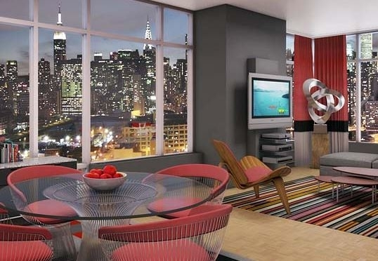 1 Bedroom, Long Island City Rental in NYC for $2,995 - Photo 1