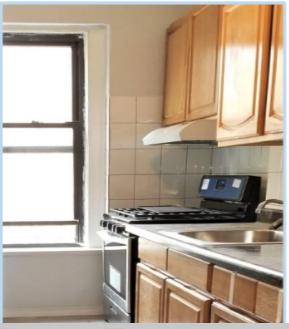 1 Bedroom, Kingsbridge Heights Rental in NYC for $1,600 - Photo 1