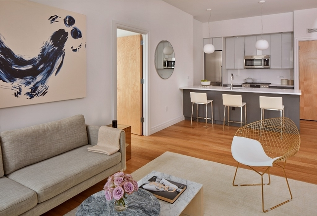 2 Bedrooms, Williamsburg Rental in NYC for $6,525 - Photo 1