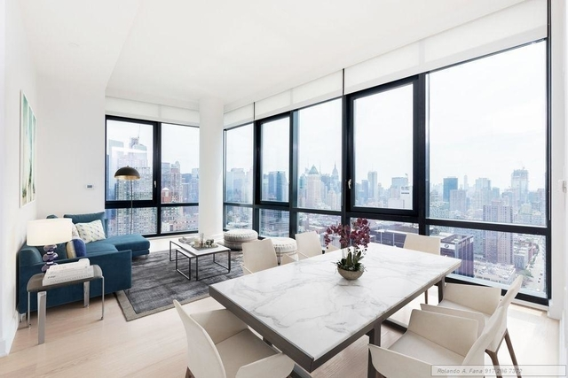 3 Bedrooms, Lincoln Square Rental in NYC for $8,200 - Photo 1