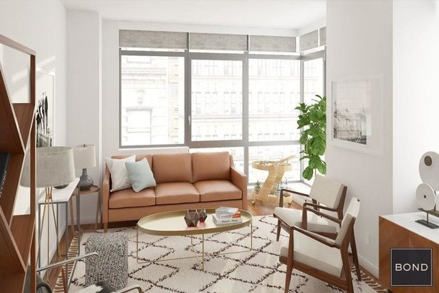 2 Bedrooms, Tribeca Rental in NYC for $6,900 - Photo 1