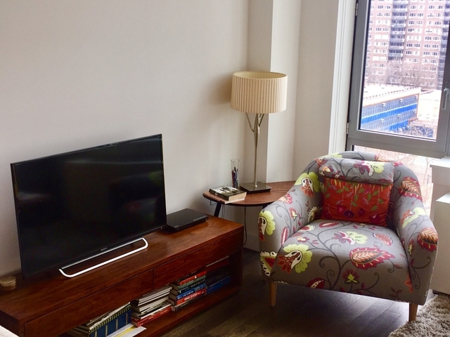 Studio, Manhattan Valley Rental in NYC for $3,600 - Photo 2