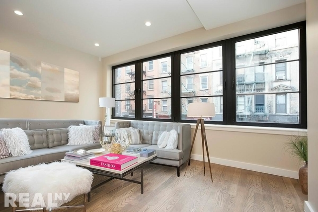 3 Bedrooms, Lower East Side Rental in NYC for $6,300 - Photo 2