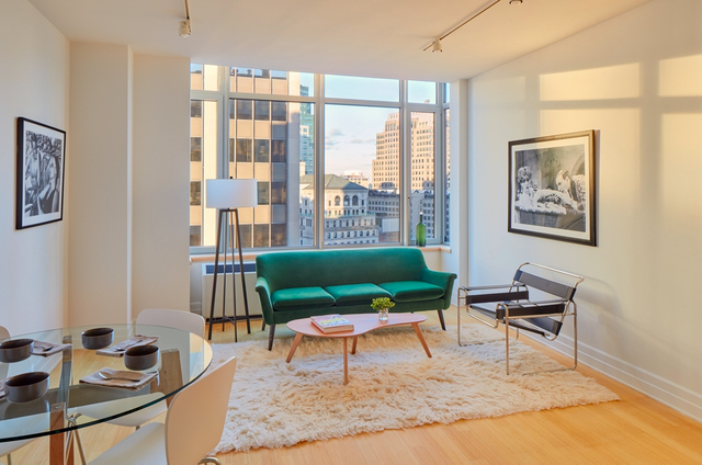1 Bedroom, Downtown Brooklyn Rental in NYC for $3,898 - Photo 1
