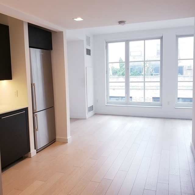 Studio, Hell's Kitchen Rental in NYC for $3,415 - Photo 1