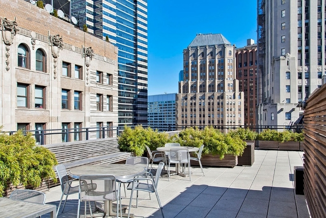 2 Bedrooms, Financial District Rental in NYC for $8,636 - Photo 1