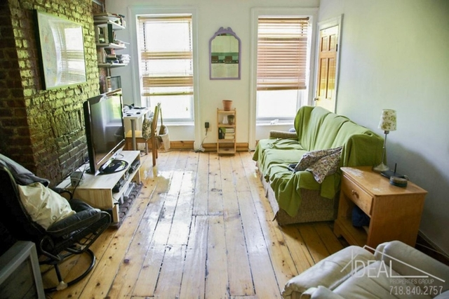 3 Bedrooms, Clinton Hill Rental in NYC for $2,800 - Photo 1