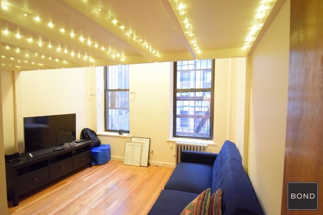 1 Bedroom, Bowery Rental in NYC for $2,250 - Photo 1